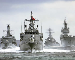 Türkiye, gemi tacizlerine karşı angajman kurallarını değiştirdi