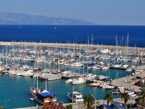 Setur Marinaları fiyat tarifelerinde TL'ye geçti