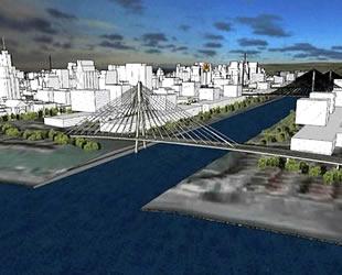 'Kanal İstanbul'u Çinliler yapabilir
