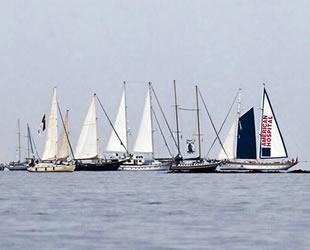 The Bodrum Cup'ın Yunanistan etabı başladı