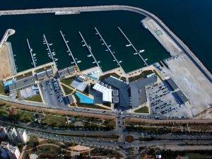 Zonguldak Filyos Limanı'nın yüzde 65'i tamamlandı