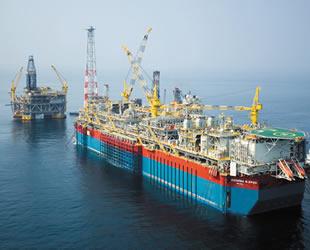 Exxon Mobil, Akdeniz'de sondaj çalışmalarına Kasım'da başlayacak