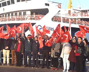GESTAŞ'tan 29 Ekim Cumhuriyet Bayramı'na özel kutlama