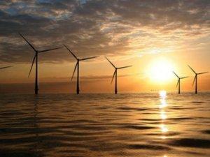 Deniz rüzgarında potansiyel 11 bin megavat