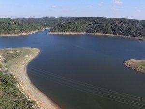 İstanbul'a yapılacak Pirinççi Barajı için ilk adım atıldı