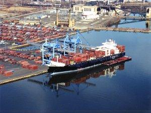 Türkiye ile Karadağ arasındaki ticaret hacmi arttı