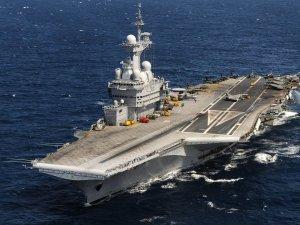 Fransa, yeni uçak gemisi için çalışmalara başladı