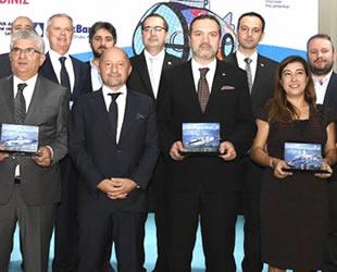 7. Ulusal Gemi ve Yat Tasarım Yarışması Ödülleri sahiplerini buldu