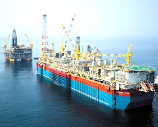 Rumlar, Exxon Mobil için Navtex yayınladı