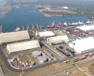 Yılport Holding, Guetemala'daki Puerto Quetzal Limanı'nın yüzde 55'ini satın aldı