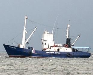 Rusya, Azak Denizi'nde 108 gemiyi alıkoydu