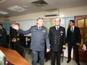 Türkiye ve Ukrayna'dan Karadeniz'de ortak eylemler yürütme adımı