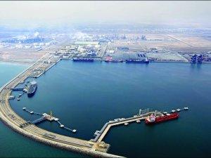 Chabahar Limanı, yaptırımlardan muaf tutuldu