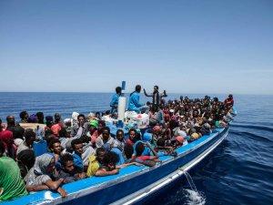 Akdeniz, 2 bin göçmene mezar oldu