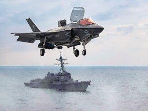 Deniz Kuvvetleri, 16 adet F-35B siparişi verildi