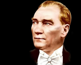 Büyük Önder Gazi Mustafa Kemal Atatürk'ün ebediyete intikalinin 80'inci yılı...