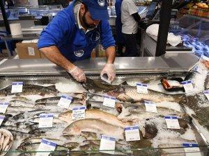 Sibirya'da dünyanın en faydalı balığı bulundu