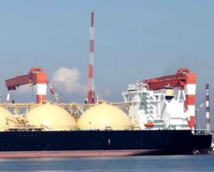 ABS uzay teknolojisini LNG sektörü için kullanacak