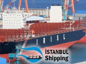 İstanbul Denizcilik ve Deniz Taşımacılığı Şirketi'nden İran açıklaması!
