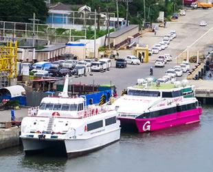 ICTSI, Filipinler'deki 2 liman için teklif verdi