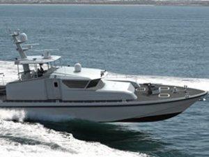 ARES Tersanesi, Umman'a 14 adet hızlı devriye gemisi inşa edecek