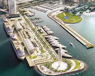 D-Marin'den Dubai'de yeni iş birliği