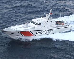 Sahil Güvenlik Komutanlığı'nın SGRS Projesi'nin yüzde 90'ı tamamlandı