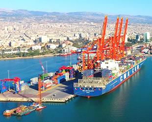 Türkiye'den ihracata 'ana liman' yatırımı