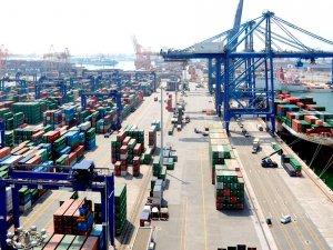 Cidde İslami Limanı rekora imza attı