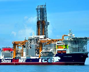 Rumlar, Doğu Akdeniz'de doğal gaz sondajına başladı