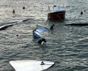İtalya'da göçmen trajedisi: 1 ölü, 9 kayıp