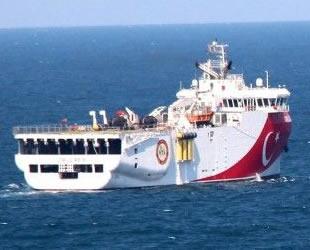 Karadeniz'deki doğal gaz yatakları tespit edildi
