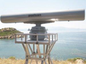 İki Sahil Gözetleme İstasyonu devreye girdi
