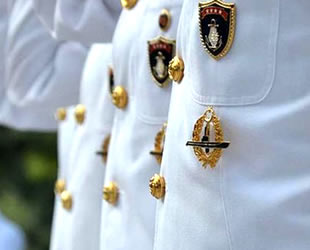 Deniz Kuvvetleri'nde FETÖ temizliği