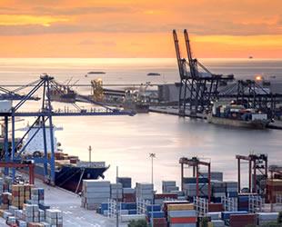Çabahar Limanı, yeni ticaret güzergahı oluyor