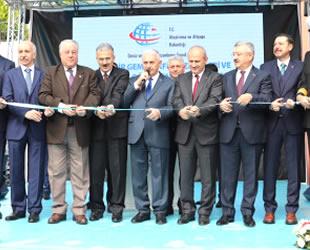İzmir Gemi Trafik Hizmetleri Merkezi ve Trafik Gözetleme İstasyonları açıldı