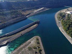 Atatürk Barajı, maliyetinin 6 katı gelir getirdi