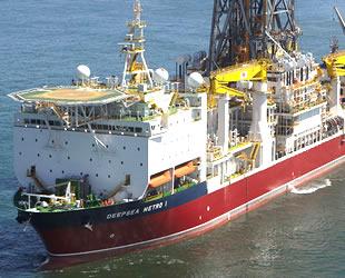 Karadeniz'de sondaj çalışması Aralık'ta başlıyor