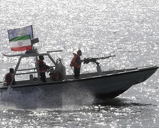 İran, Suudi Arabistan bayraklı balıkçı teknesine el koydu