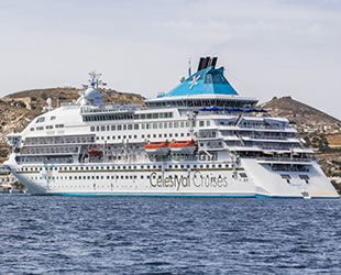 Celestyal Cruises Türkiye, rezervasyon programını açıkladı