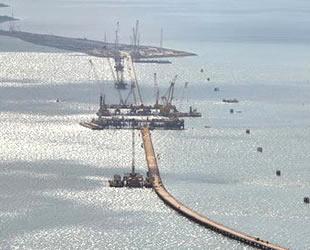 Rusya, üç Ukrayna gemisine el koydu