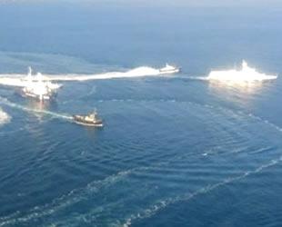 Ukrayna'dan Rusya'ya 'gemilerimizi geri verin' talebi