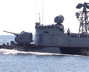 Rusya, Ukraynalı 24 denizciyi gözaltına aldı