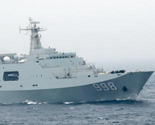 Çin'den Paracel Adaları'nda askeri üs hamlesi