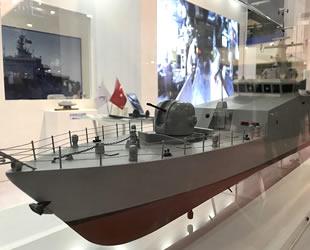 Türkiye, Pakistan'a 2 adet karakol botu teklifi sundu