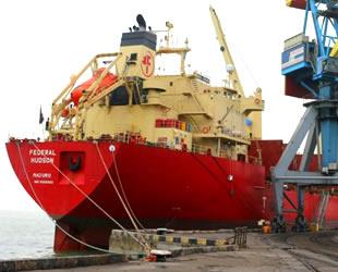 Rusya, Azak Denizi kıyısındaki Ukrayna'ya ait iki limanı kapattı