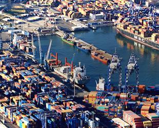 Ekim ayında ihracat arttı, ithalat azaldı