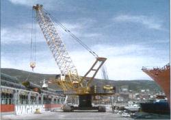 Erdemir Liman Satıyor!