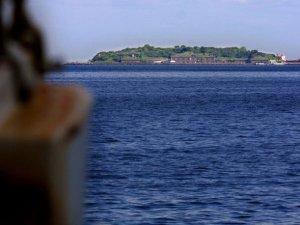 Danimarka, göçmenleri ıssız adada topluyor