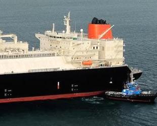 Exxon Mobil, Güney Kıbrıs'ta LNG terminali inşa etmeye hazırlanıyor